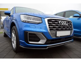 Audi Q2 MX Body Kit