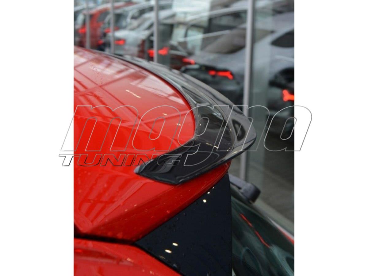 Audi Q2 MX Heckflugelaufsatz
