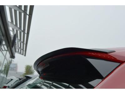 Audi Q2 MX Rear Wing Extension
