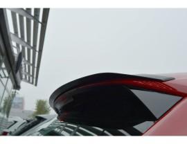 Audi Q2 MX Rear Wing