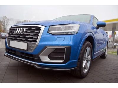 Audi Q2 MX Seitenschwelleransatze