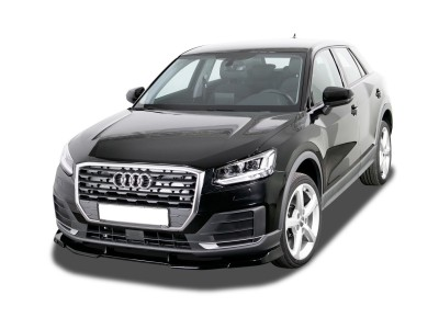 Audi Q2 VX Front Bumper Extension