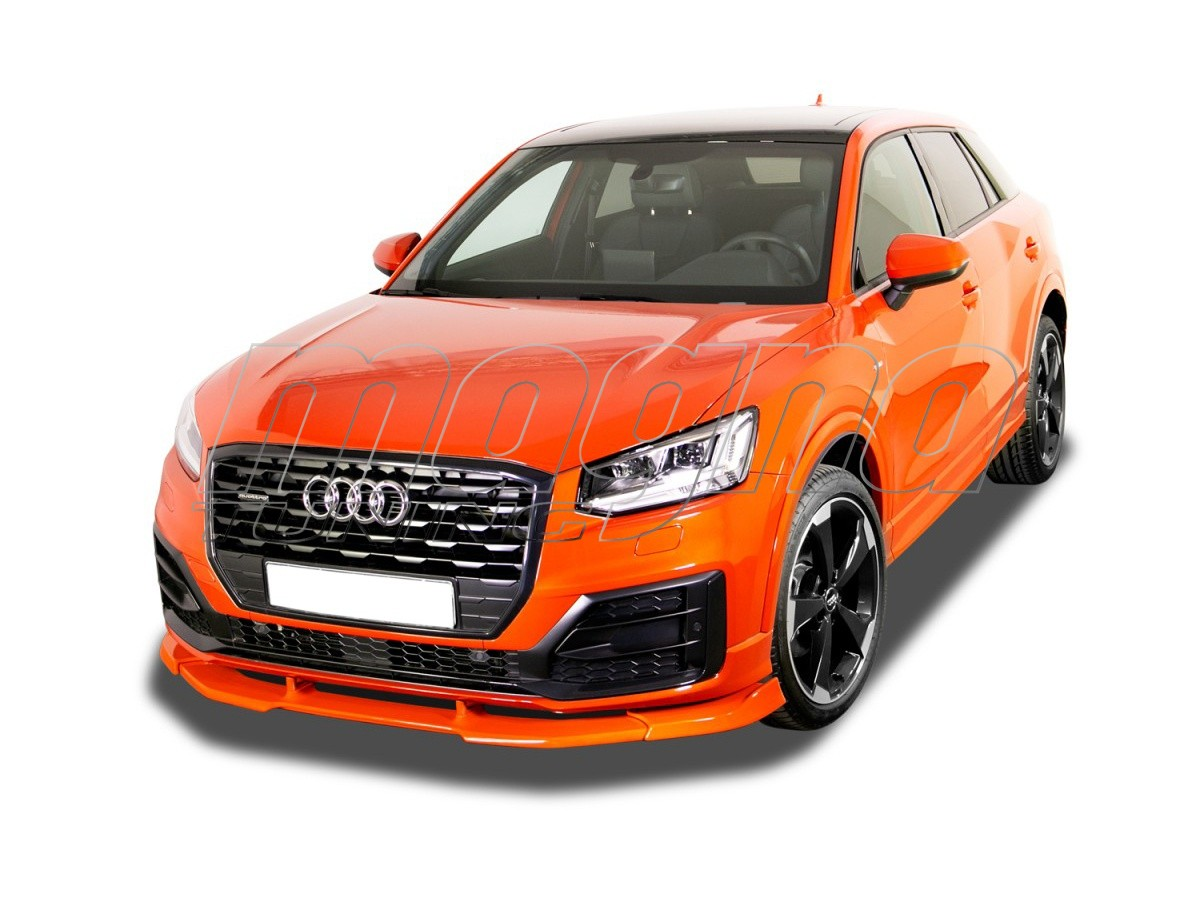 Audi Q2 Verus-X Frontansatz