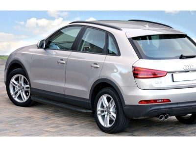 Audi Q3 8U Atos-B Running Boards