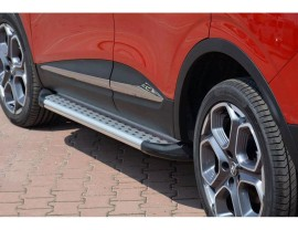 Audi Q3 8U Origo Trittbretter