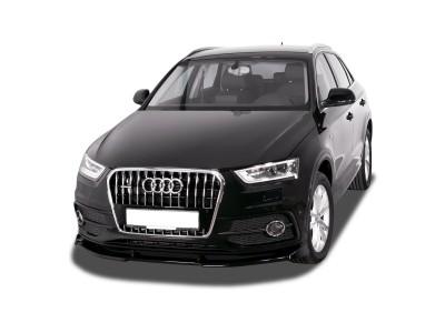 Audi Q3 8U VX Front Bumper Extension