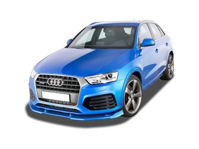 Audi Q3 8U Verus-X Frontansatz