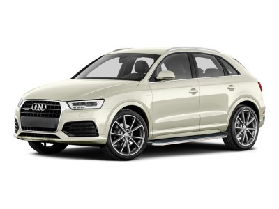 Audi Q3 Atos Running Boards