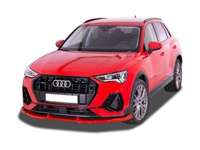 Audi Q3 F3 Verus-X Frontansatz