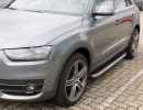 Audi Q3 Helios Running Boards