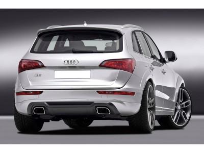 Audi Q5 8R C2 Heckansatz
