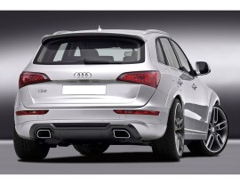 Audi Q5 8R C2 Rear Bumper Extension
