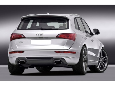 Audi Q5 8R C2 Rear Bumper Extension
