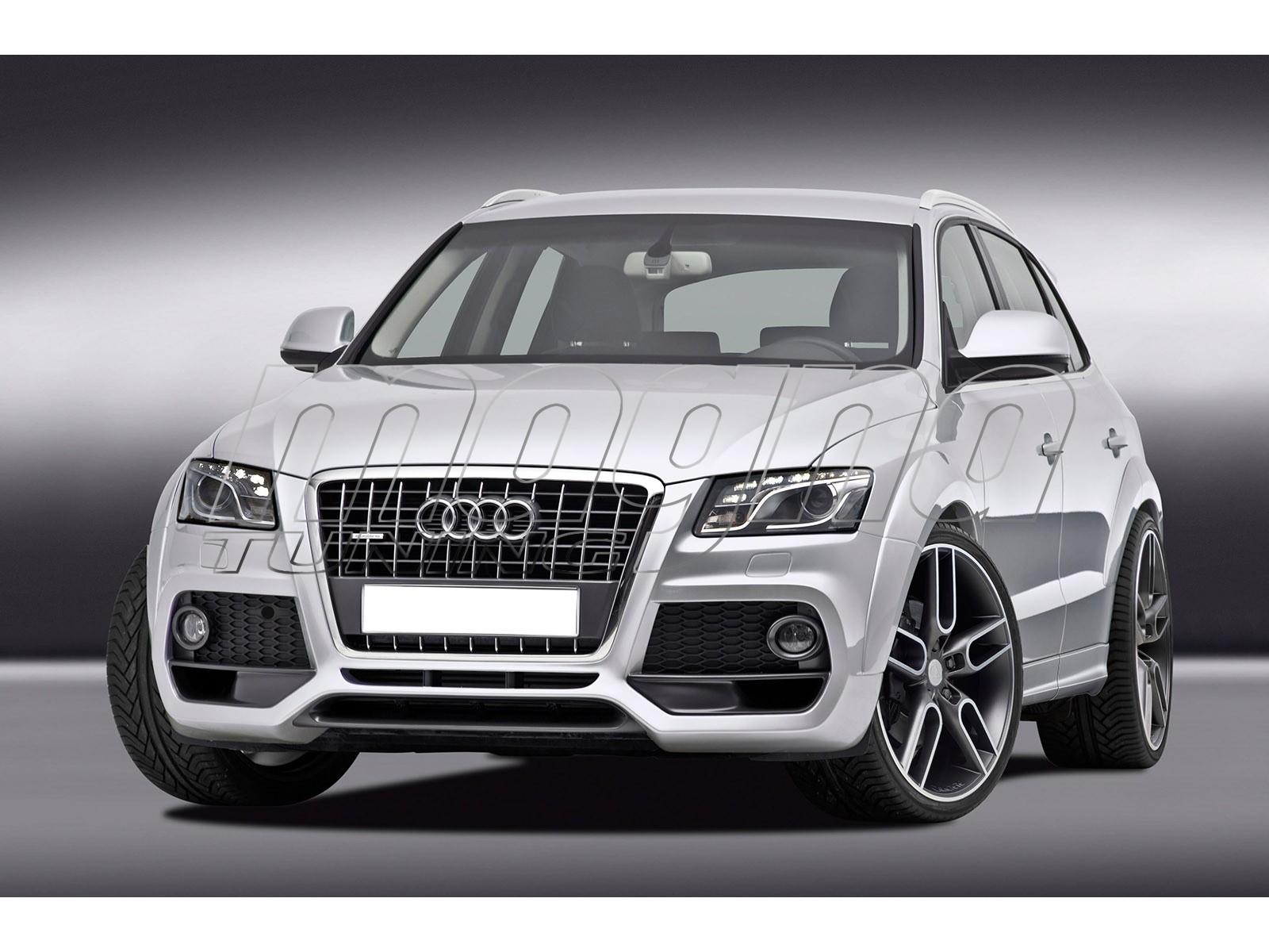 Audi Q5 8R C2 Wide Body Kit