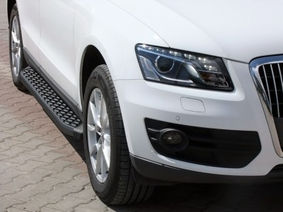 Audi Q5 8R Helios-B Running Boards