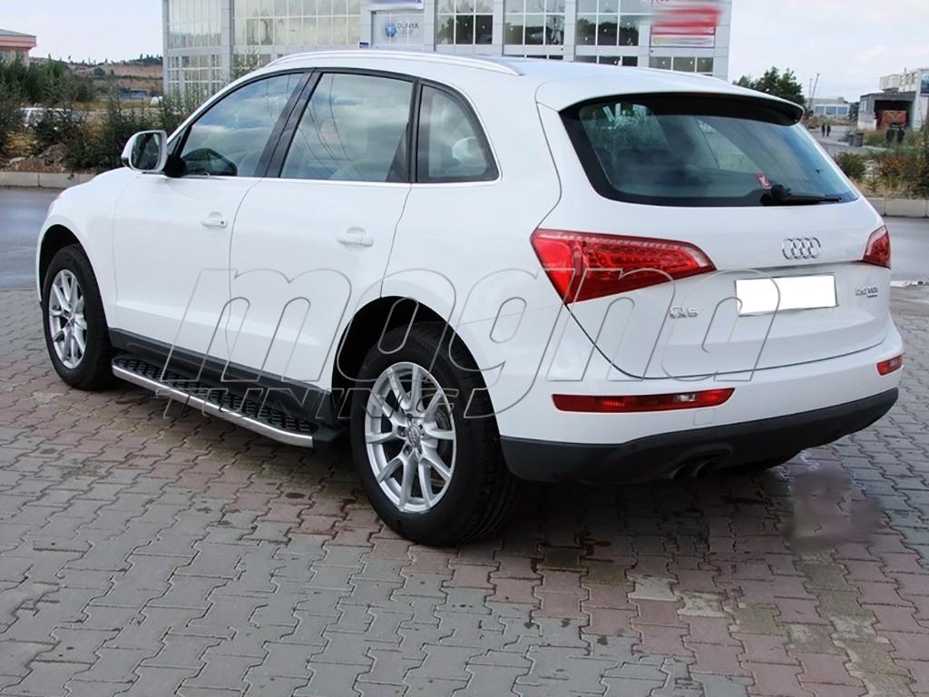 Audi Q5 8R Helios Trittbretter
