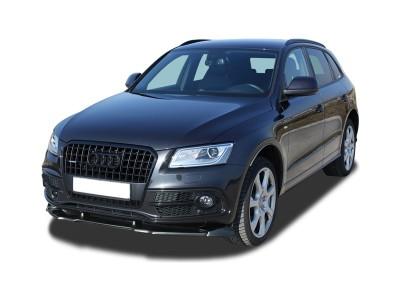 Audi Q5 8R V2 Front Bumper Extension