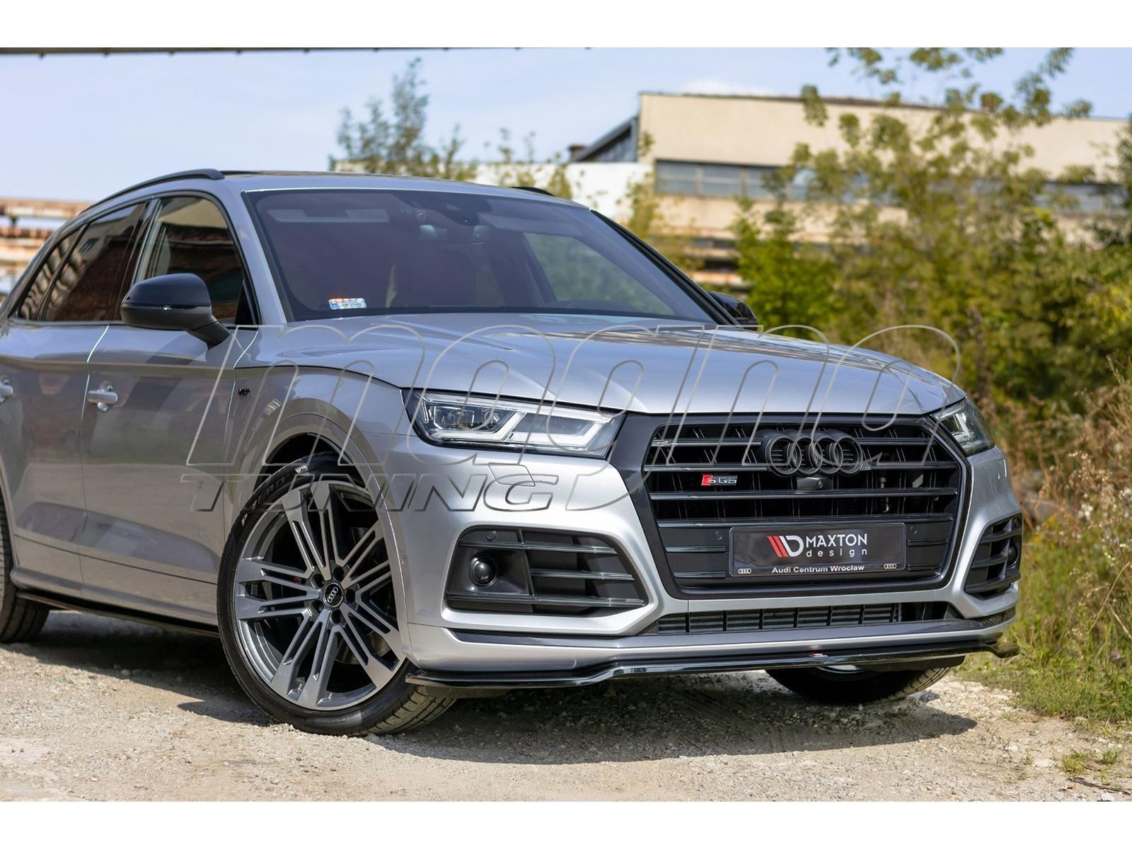 Audi Q5 FY MX Frontansatz