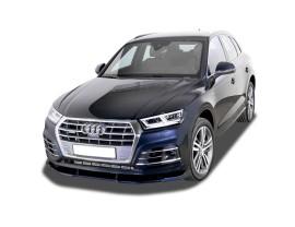 Audi Q5 FY VX Front Bumper Extension
