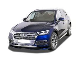 Audi Q5 FY Verus-X Front Bumper Extension