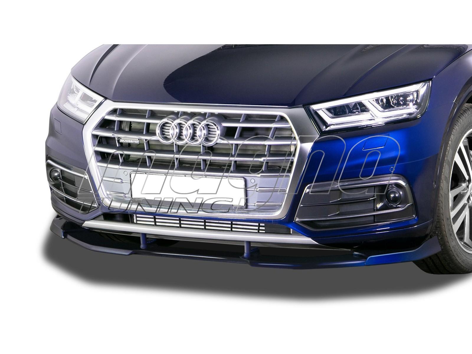 Audi Q5 FY Verus-X Frontansatz
