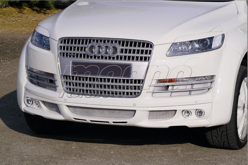 Audi Q7 4L E-Style Frontansatz
