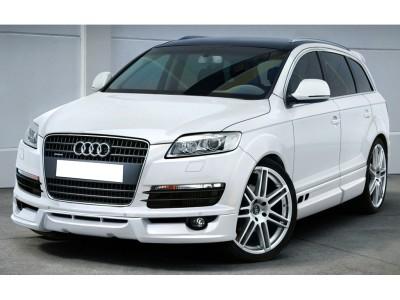 Audi Q7 4L Extensie Bara Fata Imperator