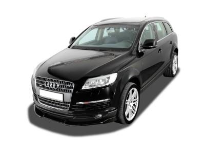 Audi Q7 4L Extensie Bara Fata Verus-X
