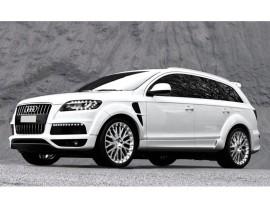 Audi Q7 4L Facelift GTX Wide Body Kit