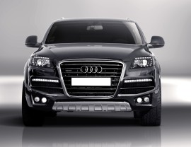 Audi Q7 4L Facelift H1 Body Kit