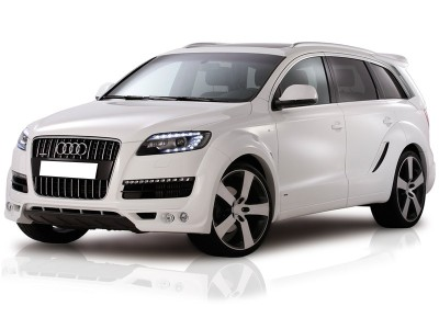 Audi Q7 4L Facelift Jetstar Wide Body Kit