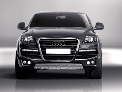 Audi Q7 4L Facelift Wide Body Kit H1