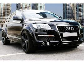 Audi Q7 4L GT-2 Wide Body Kit