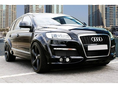 Audi Q7 4L GT-2 Wide Body Kit