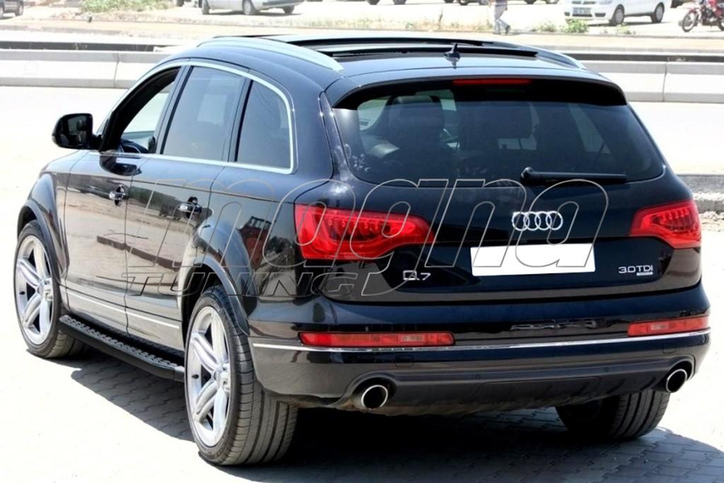 Audi Q7 4L Helios-B Trittbretter
