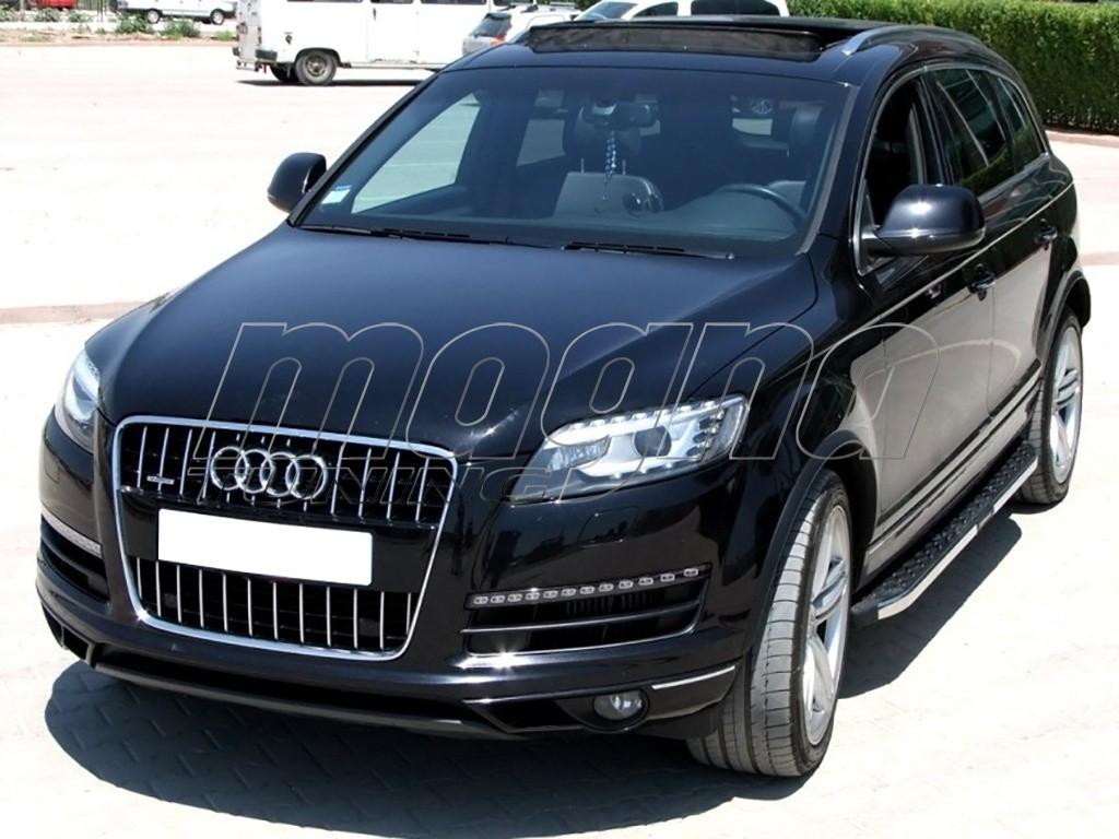 Audi Q7 4L Helios Trittbretter