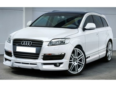 Audi Q7 4L Imperator Body Kit