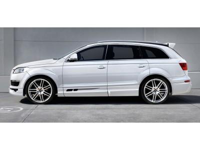 Audi Q7 4L Imperator Seitenschwellern