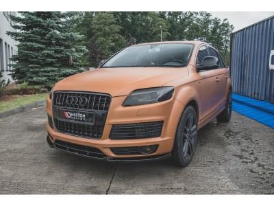 Audi Q7 4L MX Frontansatz