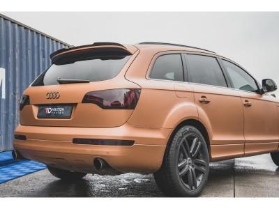 Audi Q7 4L MX Rear Wing Extension