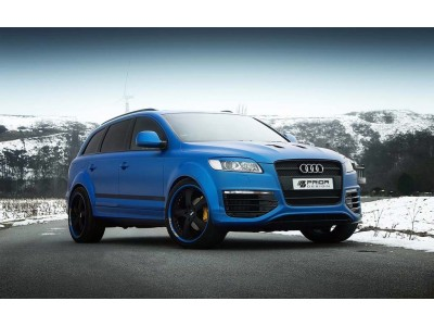 Audi Q7 4L P2 Wide Body Kit