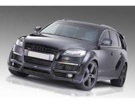 Audi Q7 4L S-Line E-Style Wide Body Kit