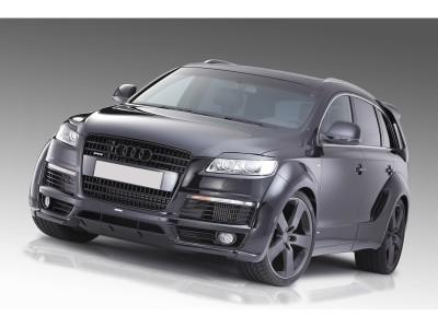 Audi Q7 4L S-Line Wide Body Kit E-Style