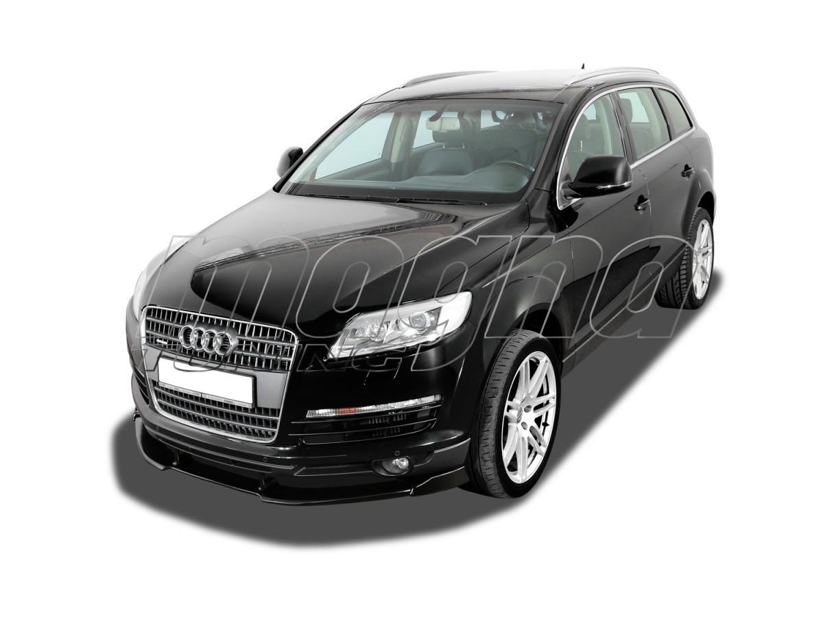 Audi Q7 4L Verus-X Front Bumper Extension