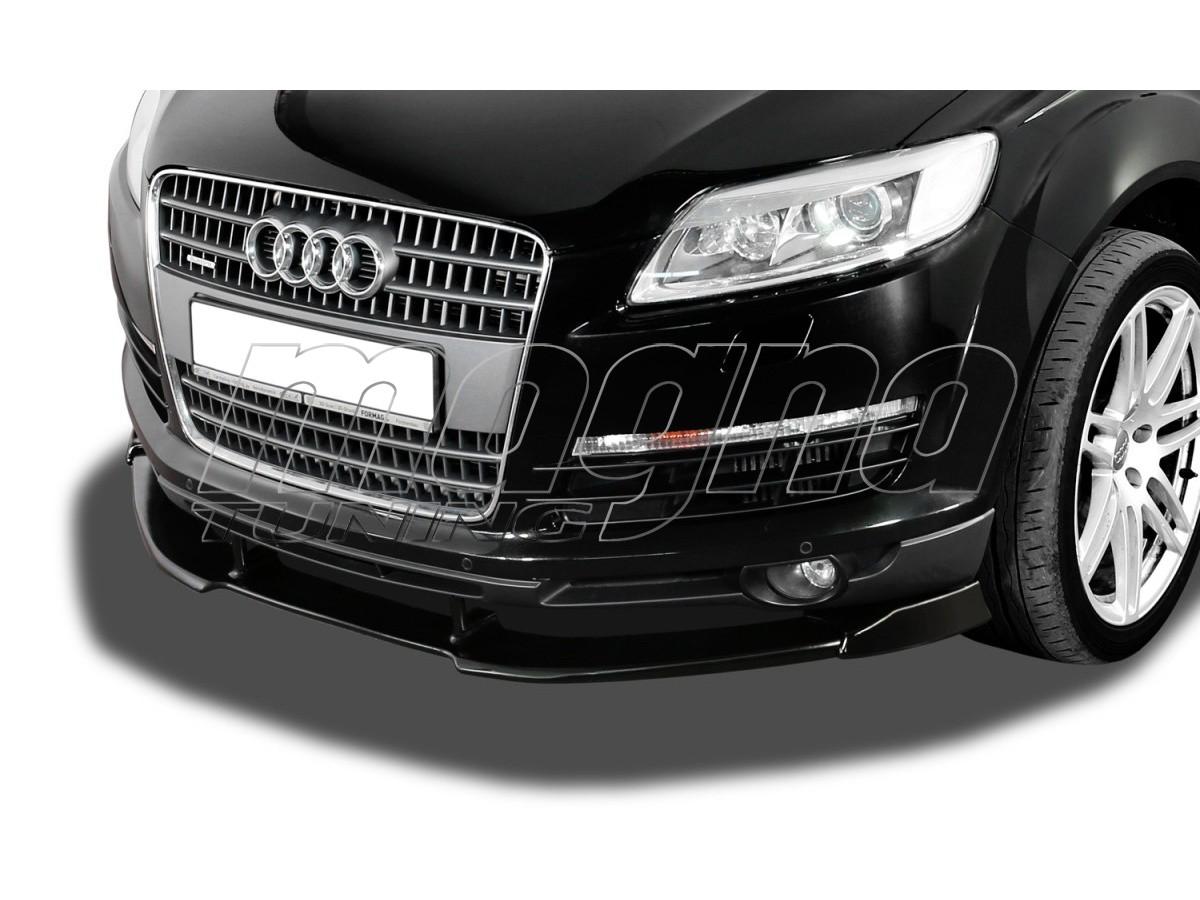 Audi Q7 4L Verus-X Frontansatz
