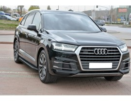 Audi Q7 4M Helios-B Running Boards
