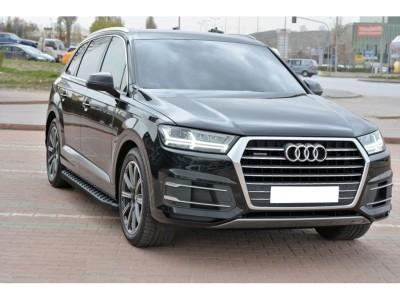 Audi Q7 4M Helios-B Trittbretter
