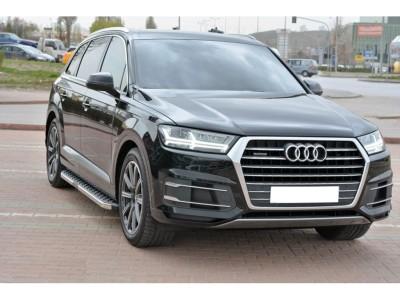 Audi Q7 4M Helios Trittbretter