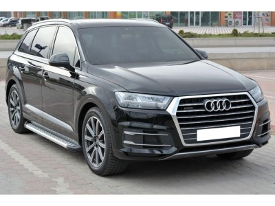 Audi Q7 4M Origo Running Boards