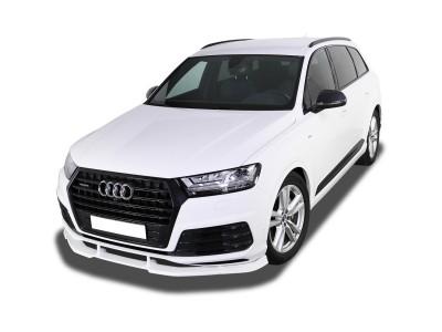Audi Q7 4M Verus-X Front Bumper Extension